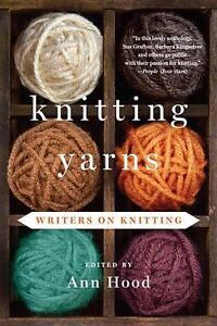 Knitting Yarns (2014, Taschenbuch)