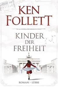 Kinder-der-Freiheit-von-Ken-Follett-2014-Gebundene-Ausgabe