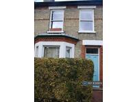 4 bedroom house in Wetenhall Road, Cambridge, CB1 (4 bed)