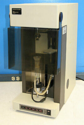 Perkin-elmer Tga7 Thermogravimetric Analyzer Tga 7