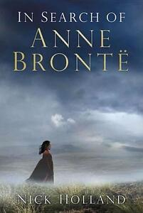 Holland-In Search Of Anne Bront  BOOK NEU