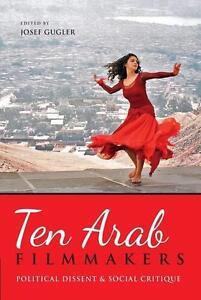 Gugler-Ten Arab Filmmakers  BOOK NEU