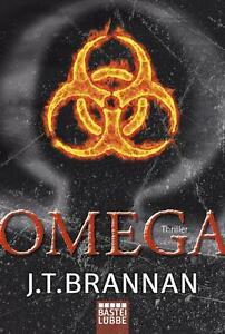 Brannan, J. T. - Omega: Thriller