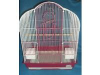 Liberta vaginia bird cage