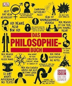 Das Philosophie-Buch von Will Buckingjam (2011, Gebundene Ausgabe)