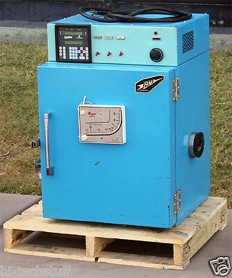 B-M-A BMA Inc. TC-2 Small CO2 Temperature Chamber Oven