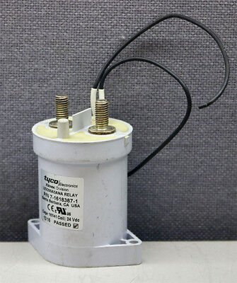 Tyco Electronics Kilovac LEV200A5ANA Contactor Relay 7-1618387-1