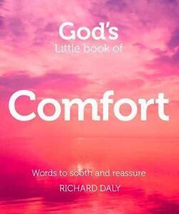 God's Little Book of Comfort von Richard Daly (2013, Taschenbuch)