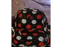 Girls rucksack