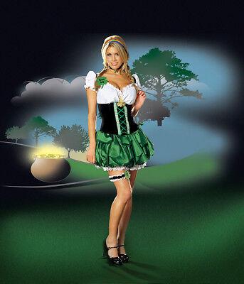 Good Luck Charm Costume Dream Girl Lingerie