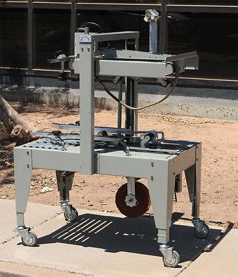 Taka Cs-0 Packing Carton Sealer Taper Equipment Machine