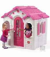SWEETHEART PLAYHOUSE (open box)