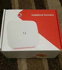 Vodafone Connect Router (offers)