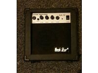 Rockstar guitar amp