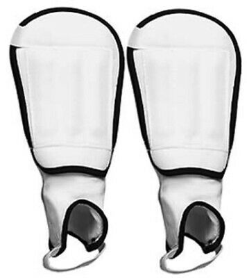 Other Combat Sport Supplies Brine Shin Guards Sick One Size