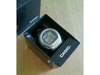 Casio wave Ceptor watch Brand New.