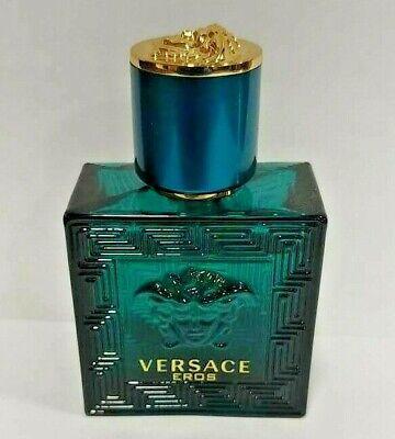 Versace Eros Eau de Toilette 30ml Spray Men's EDT - For Him - (See Detail)