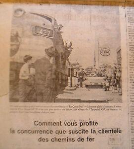 4 Vieux Journaux Le Courrier Vintage Saint-Hyacinthe Québec image 6