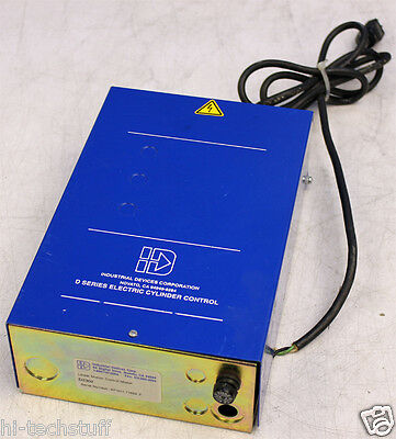 Industrial Devices Corp D2000 Series Linear Motion Controller D2302 Danaher