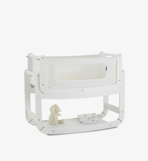 SNUZPOD 3 in 1 baby cot. NEXT TO YOU