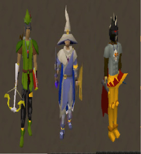 2007 Runescape **ATTENTION ALL BUYERS* Important info