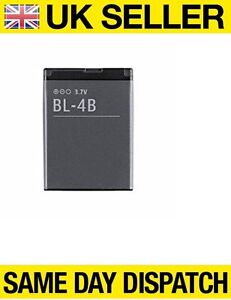 NEW-BL-5B-Battery-For-Nokia-N90-N80-7260-7230-5300