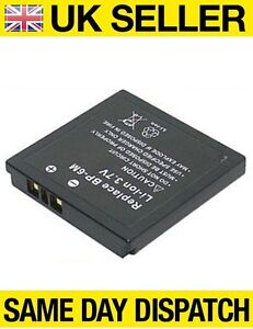 HIGH-CAPACITY-BP-6M-BATTERY-FOR-NOKIA-N73-N93-6280-6288