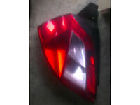 Renault Megane O/S Rear Light