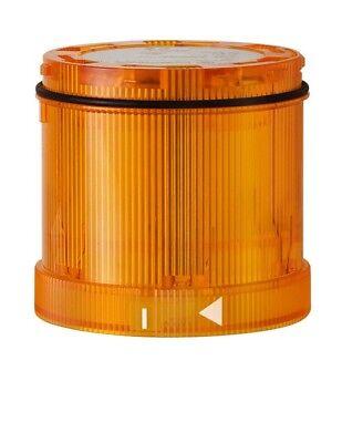 644-300-67, Werma, LED Perm. light element 115VAC YE