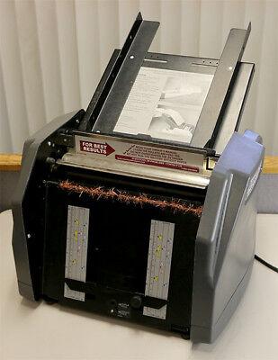 Martin Yale 1501x Automatic Paper Folder Folding Machine