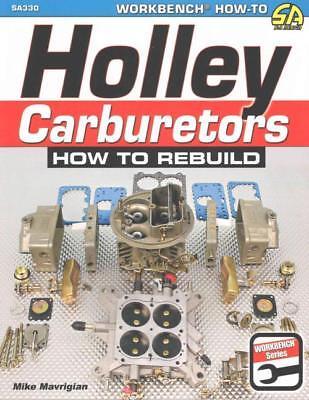holley 08007 4160 barrel купить с доставкой