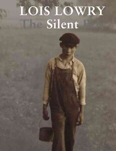The Silent Boy-ExLibrary