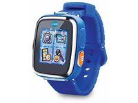 VTech Smart Watch - Blue. - Never used