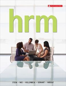 HRM Connect Book