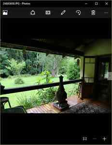rustic self contained cottage on currumbin creek Currumbin Valley Gold Coast South Preview