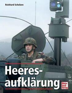 Heeresaufklaerung-von-Reinhard-Scholzen-2012-Gebundene-Ausgabe