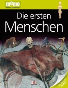 memo - Die ersten Menschen (2011, Gebundene Ausgabe)