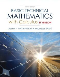 Calculus and DC Principles textbooks
