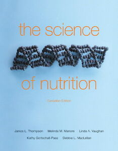 BROCK Protein Science, Nutrition, Immunology, Pharm Textbooks