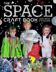 Space-Craft-Book-von-Laura-Minter-2017-Taschenbuch
