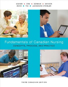 St. Clair Practical Nursing PDFs - 1st and 2nd Semester Windsor Region Ontario image 1