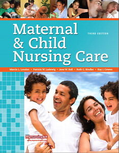 Maternal Child and Nursing Care