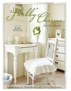 Shabby-Charme-von-Anna-Ornberg-2012-Gebundene-Ausgabe-Landhaus-Weihnachten
