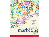 Principles of marketing 6e (PDF)