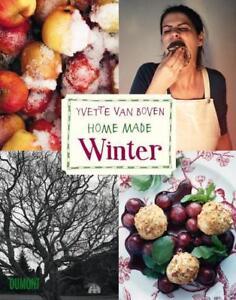 Home Made. Winter von Yvette Boven (2013, Gebundene Ausgabe)