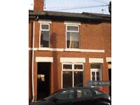 2 bedroom house in May Street, Derby, DE22 (2 bed)