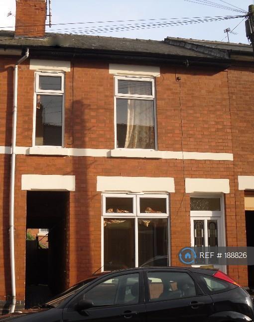 2 bedroom house in May Street, Derby, DE22 (2 bed)