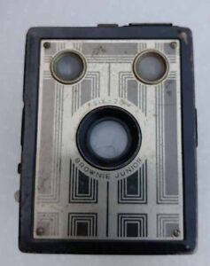 1930's Art Deco Brownie Junior Camera Lovely