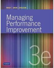 Managing Performance Improvement Parkwood Gold Coast City Preview