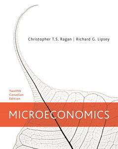 Microeconomics 12E Canadian (Softcover)